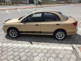 Kia Rio Ls Deportivo Motor 1.5 Twin Cam