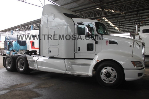 Tractocamion Kenworth T660 2009 100% Mex. #2978