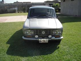 Datsun Blue Bird Wayin Modelo 65