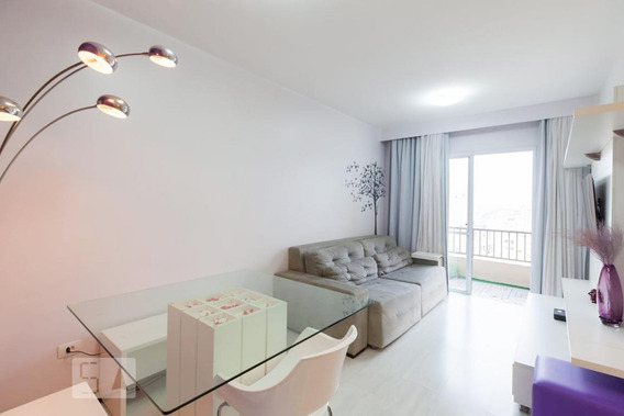 Apartamento Para Aluguel - Santana, 3 Quartos, 79 - 893116569