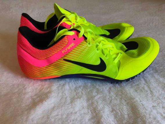 Nike Zoom Ja Fly Rio Sapatilhas De Atletismo Velocidade Eua