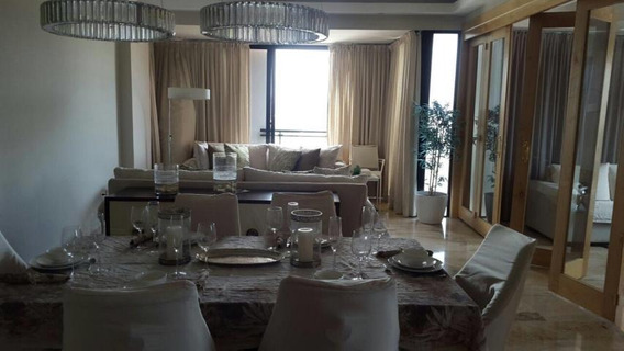 Se Alquila Lujoso Apartamento En Piantini Amueblado 3hab