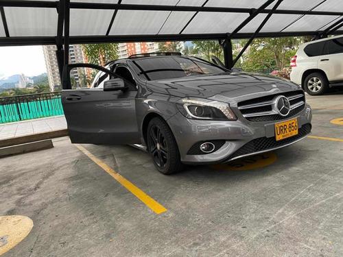 Mercedes Benz 2015 A200