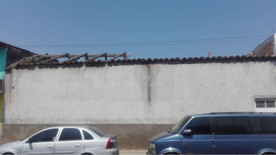 Terreno Para Construcción A 2 Cuadras Del Centro