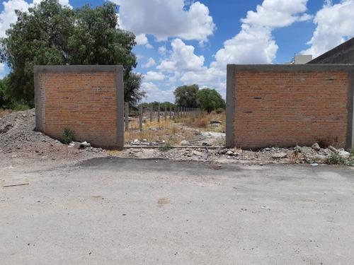 Terreno En El Charquillo, San Luis Potosí, 20 Min Aeropuerto