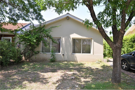 Venta Casa 3 Dorm - Los Alamos - Rincon De Milberg