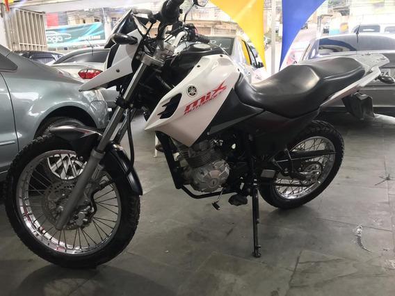 Yamaha Crosser 150 Cc 2015