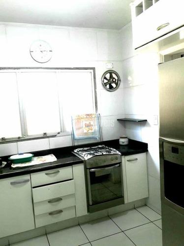 Excelente Apartamento, Confira!! - Pp18027