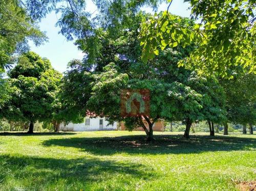 Chácara À Venda, 4642 M² Por R$ 266.900,00 - Interior - Rio Pardo/rs - Ch0013