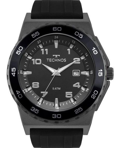Relógio Masculino Technos Performance Racer 2115mqo/8p