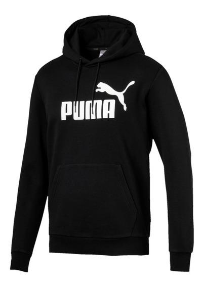 Blusa Puma Essentials Masculino 851743