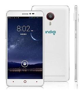 Indigi® V13 Dualcore 3g Smart Phone 5.5 Capacitiva 2-sim And