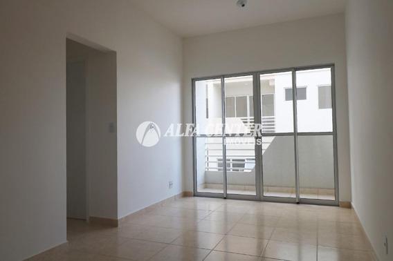 Apartamento Para Alugar, 53 M² Por R$ 850/mês - Chácara São Pedro - Aparecida De Goiânia/go - Ap1375