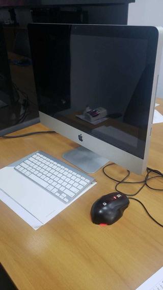 iMac | 16gb Ram | Ssd De 500gb | Cpu 3.2ghz