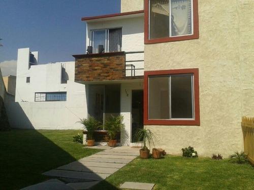 En Venta Casa Lomas De San Francisco Morelos
