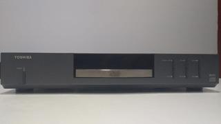 Dvd Video Player Toshiba Sd-2006 Usado _s
