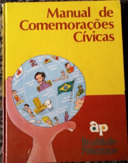 Manual De Comemorações Cívicas