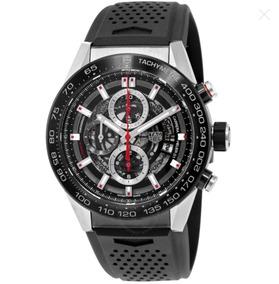 Relógio Tag Heuer Carrera Calibre Heuer 01 Automatic