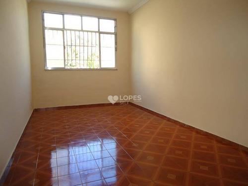 Apartamento Com 2 Dormitórios À Venda, 70 M² Por R$ 240.000,00 - Fonseca - Niterói/rj - Ap34459