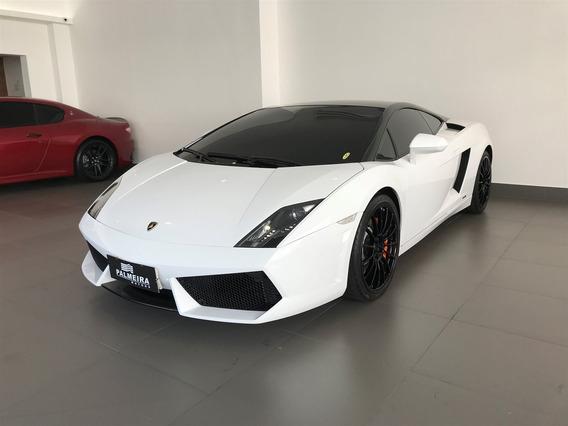 Lamborghini Gallardo 5.2 Lp560-4 Coupé V10 40v Gasolina 2p