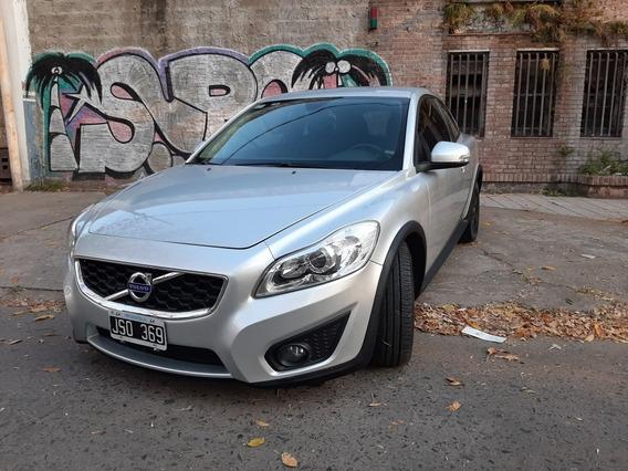 Volvo C30 2.0 145hp Mt P3 Facelift 2011