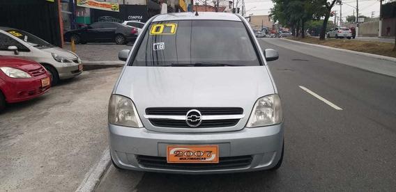Chevrolet Meriva 1.8 Joy Flex 2007 !!!