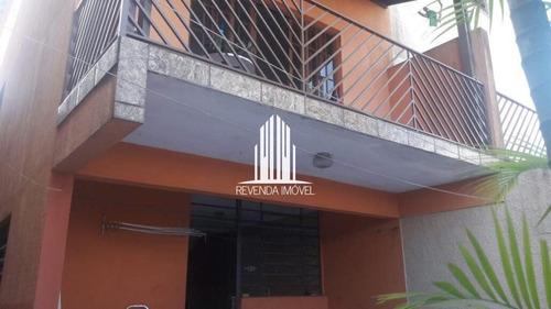 Casa Em São Paulo - Sp - Ca1056_mpv