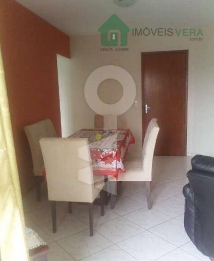 Apartamento Residencial À Venda, Cidade Intercap, Taboão Da Serra. - Ap0156