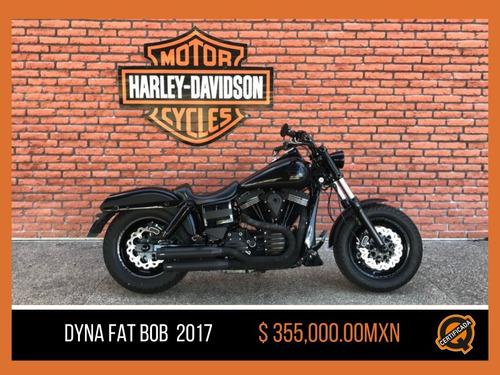 Imagen 1 de 11 de Harley-davidson Dyna Fat Bob