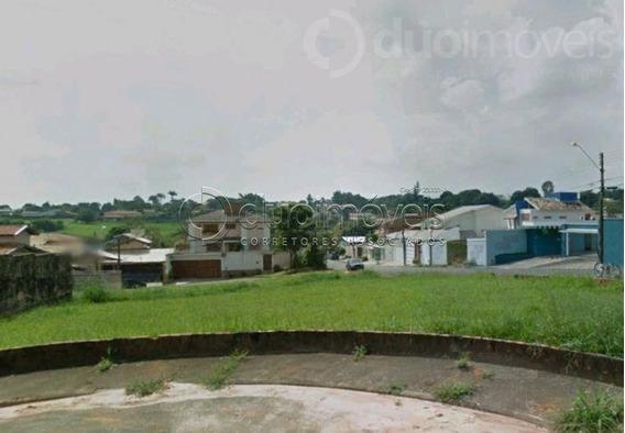 Terreno À Venda, 414 M² Por R$ 280.000,00 - Santa Cecília - Piracicaba/sp - Te0242