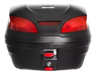 Baul Moto Pro Tork Smart Box 30 Litros 1 Casco - Sti Motos