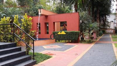Apartamento Residencial Para Locação, Vila Sofia, São Paulo. - Ap0331