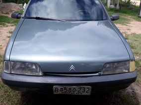 Citroën Zx 1.8 Aura 1995