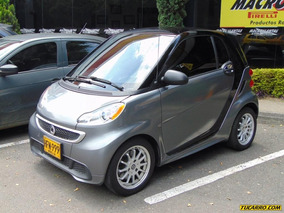 Smart Fortwo Tp 1000cc T