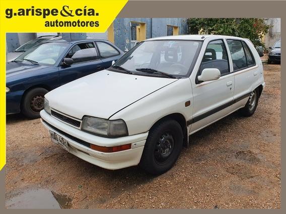 Daihatsu Charade Cx Limited