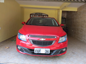 Chevrolet Onix Ltz 1.4 Mpfi 8v 4p Aut. 2013/14