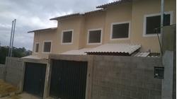 Casa Geminada Com 2 Quartos Para Comprar No Centro Em São José Da Lapa/mg - 30