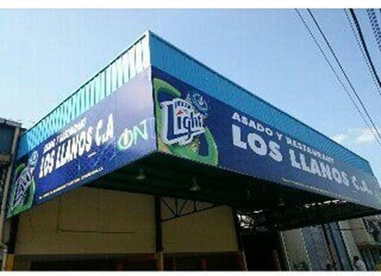 Asados Y Restaurant Los Llanos C.a.