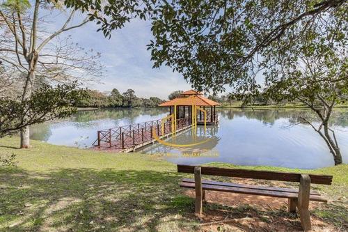Imagem 1 de 16 de Terreno À Venda, 1500 M² Por R$ 745.000 - Paragem Dos Verdes Campos - Gravataí/rs - Te0521