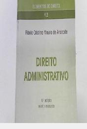 Direito Administrativo Flávia Cristina Mo