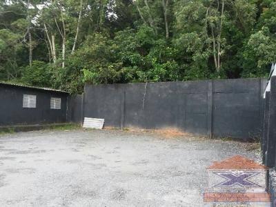 Terreno Para Alugar, 500 M²- Tijuco Preto - Vargem Grande Paulista/sp - Te0457
