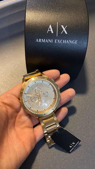 Relógio Armani Exchange Original