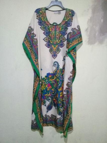 Vestido Unitalla Varios Colores Sante // Clasic