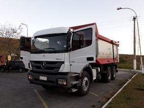 Mercedes-benz Axor 3131 Ótimo De Pneus