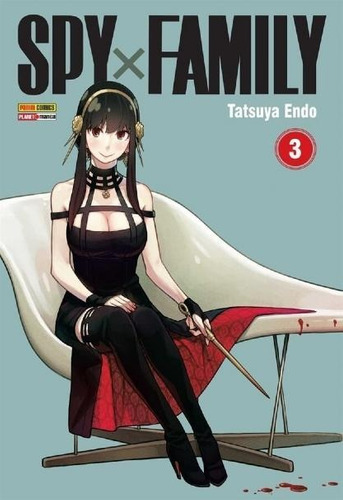 Spy X Family - Vol.03