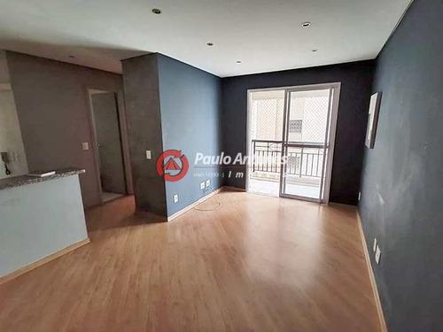Imagem 1 de 21 de Apartamento 1 Dorm - R$ 500.000,00 - 41m² - Código: 9512 - V9512