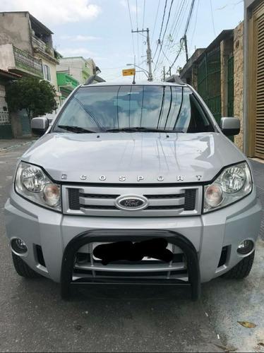 Imagem 1 de 9 de Ford Ecosport 2012 2.0 Xlt Flex Aut. 5p