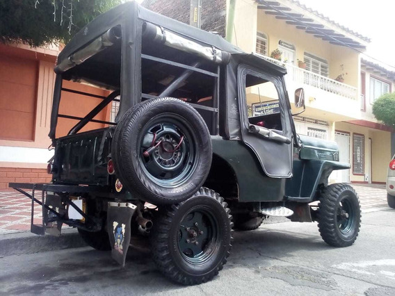 Willys Willys Willys