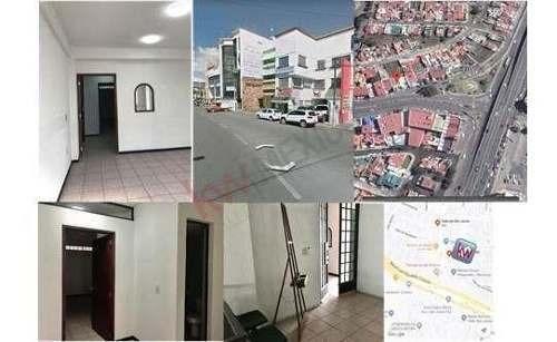 Oficinas O Consultorios En Renta En San Javier Cerca Del Oxxo, Pachuca