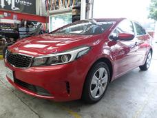 Kia Forte 2.0 L Mt 2017
